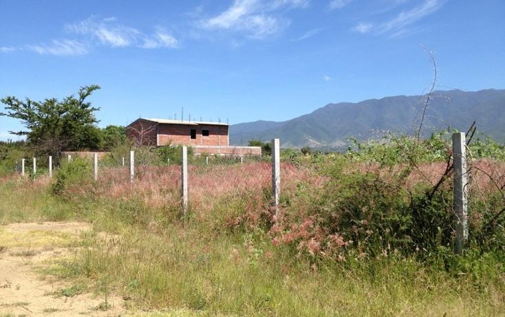 Foto de terreno habitacional en venta en  , tlalixtac de cabrera, tlalixtac de cabrera, oaxaca, 2735657 No. 07