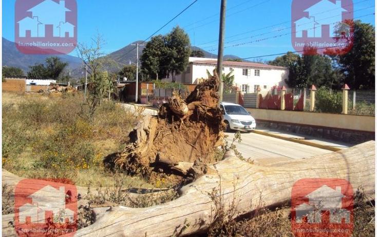 Foto de terreno habitacional en venta en constitucion , tlalixtac de cabrera, tlalixtac de cabrera, oaxaca, 419173 No. 01