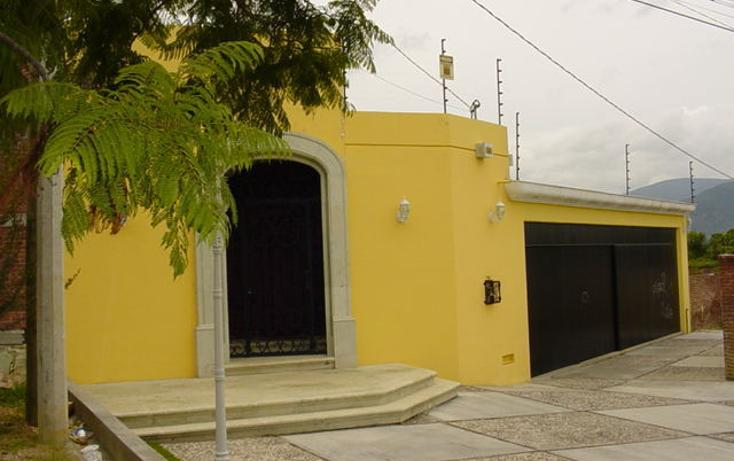 Foto de casa en venta en  , tlalixtac de cabrera, tlalixtac de cabrera, oaxaca, 449393 No. 01