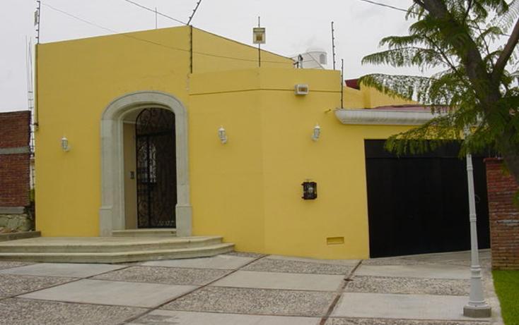 Foto de casa en venta en  , tlalixtac de cabrera, tlalixtac de cabrera, oaxaca, 449393 No. 02