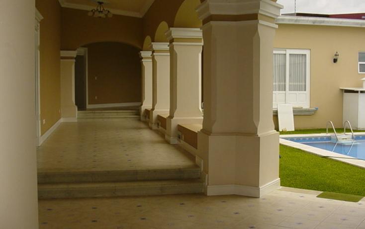Foto de casa en venta en  , tlalixtac de cabrera, tlalixtac de cabrera, oaxaca, 449393 No. 12