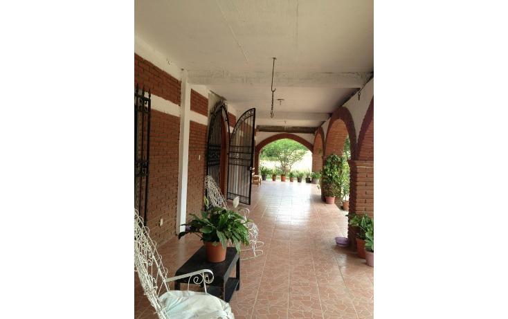 Foto de casa en venta en  , tlalixtac de cabrera, tlalixtac de cabrera, oaxaca, 595579 No. 06
