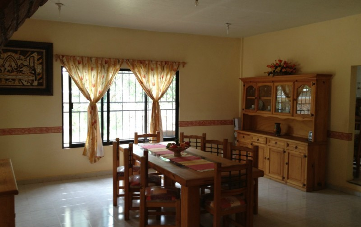 Foto de casa en venta en  , tlalixtac de cabrera, tlalixtac de cabrera, oaxaca, 595579 No. 08