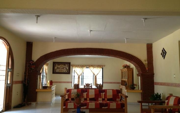 Foto de casa en venta en  , tlalixtac de cabrera, tlalixtac de cabrera, oaxaca, 595579 No. 11