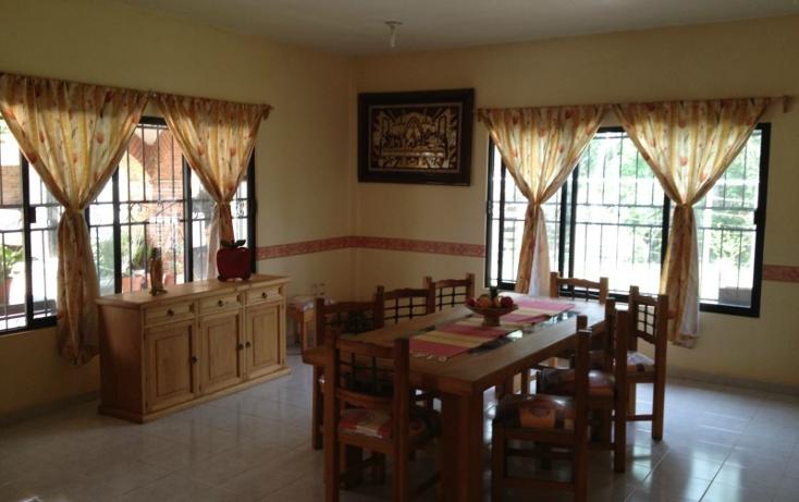Foto de casa en venta en  , tlalixtac de cabrera, tlalixtac de cabrera, oaxaca, 595579 No. 13