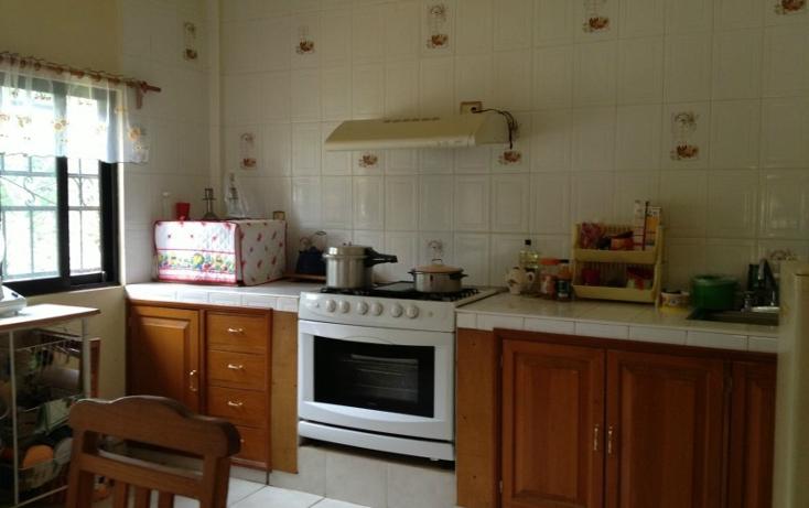 Foto de casa en venta en  , tlalixtac de cabrera, tlalixtac de cabrera, oaxaca, 595579 No. 17