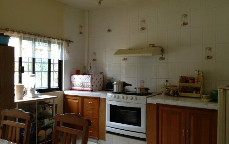 Foto de casa en venta en  , tlalixtac de cabrera, tlalixtac de cabrera, oaxaca, 595579 No. 19