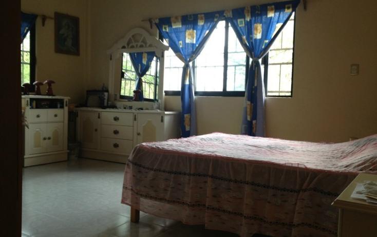 Foto de casa en venta en  , tlalixtac de cabrera, tlalixtac de cabrera, oaxaca, 595579 No. 23