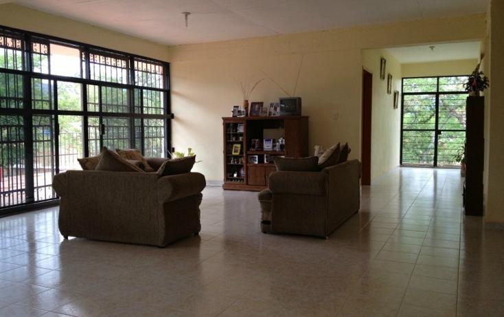 Foto de casa en venta en  , tlalixtac de cabrera, tlalixtac de cabrera, oaxaca, 595579 No. 29