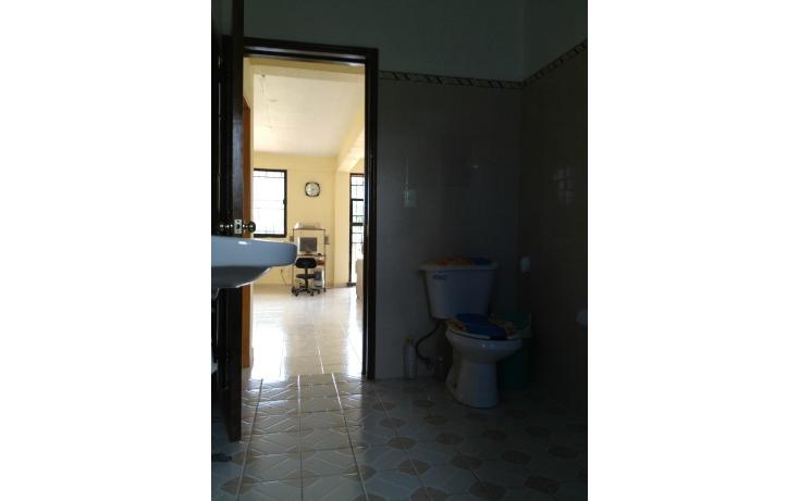 Foto de casa en venta en  , tlalixtac de cabrera, tlalixtac de cabrera, oaxaca, 595579 No. 36