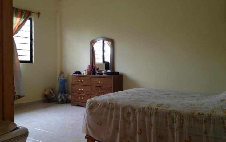 Foto de casa en venta en  , tlalixtac de cabrera, tlalixtac de cabrera, oaxaca, 595579 No. 37