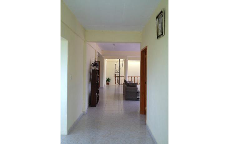 Foto de casa en venta en  , tlalixtac de cabrera, tlalixtac de cabrera, oaxaca, 595579 No. 43