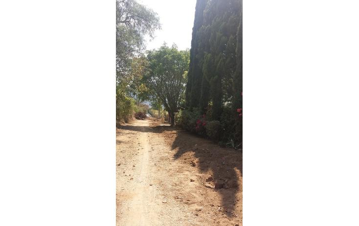 Foto de terreno habitacional en venta en  , tlalixtac de cabrera, tlalixtac de cabrera, oaxaca, 791913 No. 03