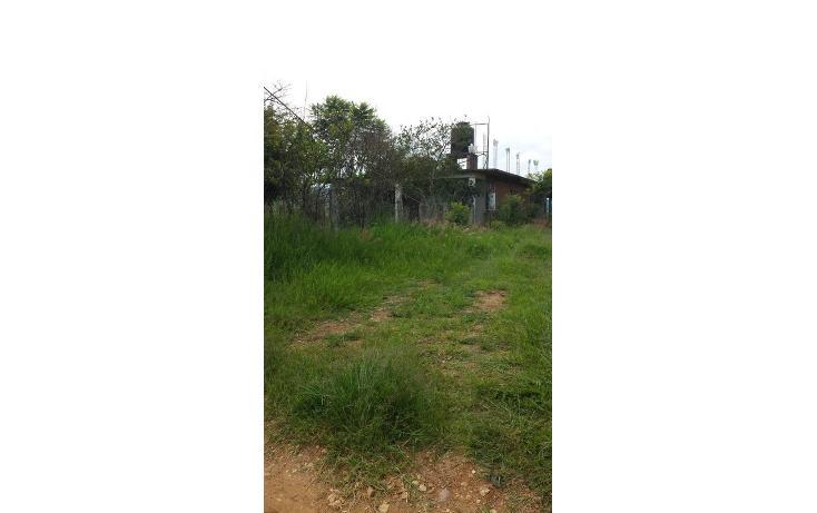 Foto de terreno habitacional en venta en  , tlalixtac de cabrera, tlalixtac de cabrera, oaxaca, 825121 No. 02