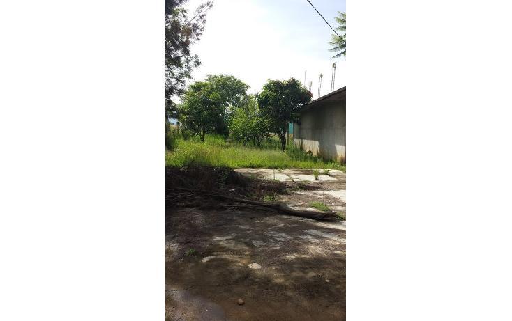 Foto de terreno habitacional en venta en  , tlalixtac de cabrera, tlalixtac de cabrera, oaxaca, 825121 No. 12