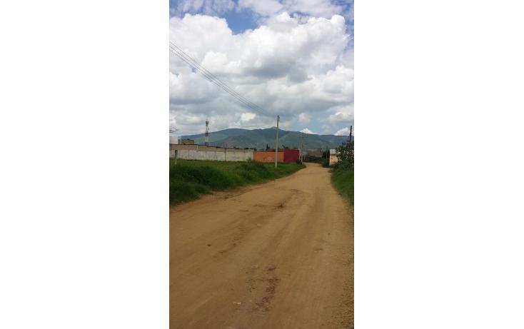 Foto de terreno habitacional en venta en  , tlalixtac de cabrera, tlalixtac de cabrera, oaxaca, 825121 No. 14