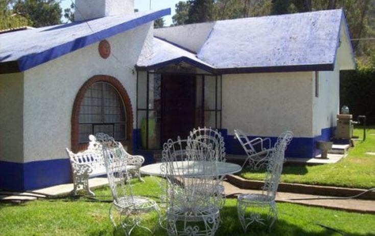 Foto de casa en venta en  , tlalmanalco, tlalmanalco, méxico, 1079139 No. 01