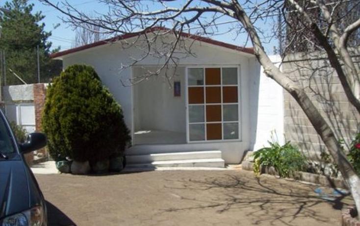 Foto de casa en venta en  , tlalmanalco, tlalmanalco, méxico, 1079139 No. 03