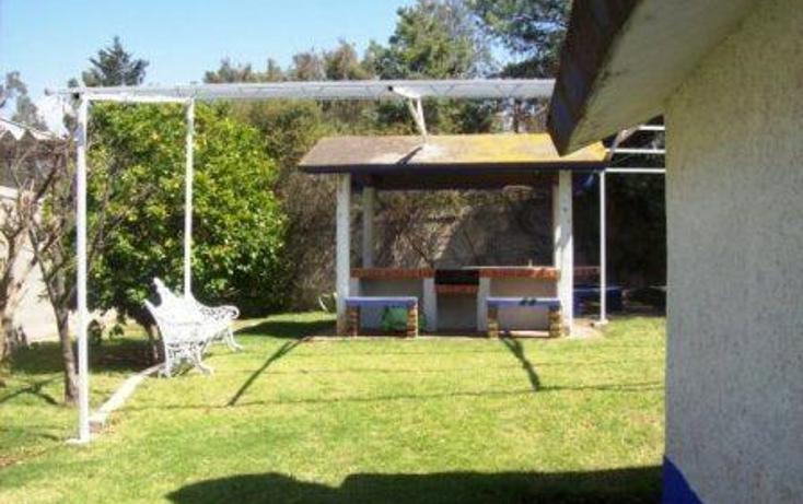 Foto de casa en venta en  , tlalmanalco, tlalmanalco, m?xico, 1079139 No. 07