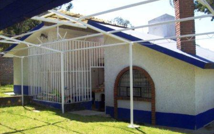 Foto de casa en venta en  , tlalmanalco, tlalmanalco, méxico, 1079139 No. 10