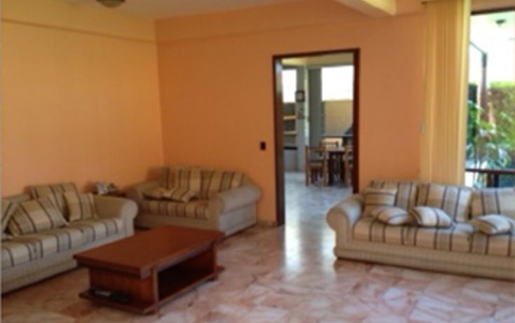 Foto de casa en venta en  , tlalmanalco, tlalmanalco, méxico, 1261805 No. 04