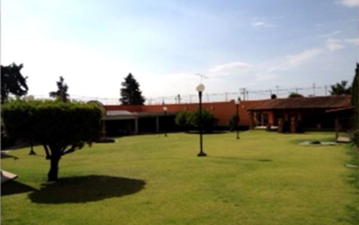 Foto de casa en venta en  , tlalmanalco, tlalmanalco, méxico, 1261805 No. 10