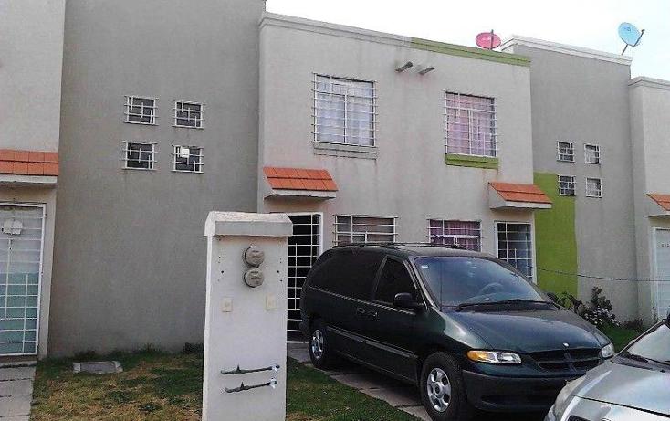 Foto de casa en venta en  , tlalmanalco, tlalmanalco, m?xico, 1401061 No. 01