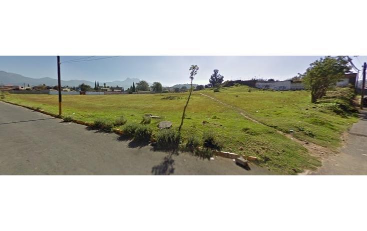 Foto de terreno habitacional en venta en  , tlalmanalco, tlalmanalco, méxico, 1523455 No. 01
