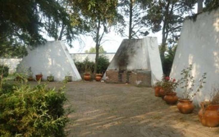 Foto de casa en venta en  , tlalmanalco, tlalmanalco, m?xico, 1589120 No. 04