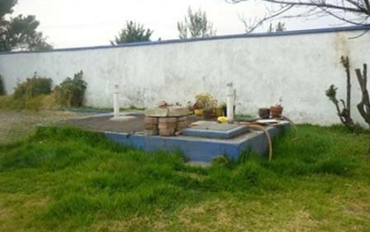 Foto de casa en venta en  , tlalmanalco, tlalmanalco, m?xico, 1589120 No. 09