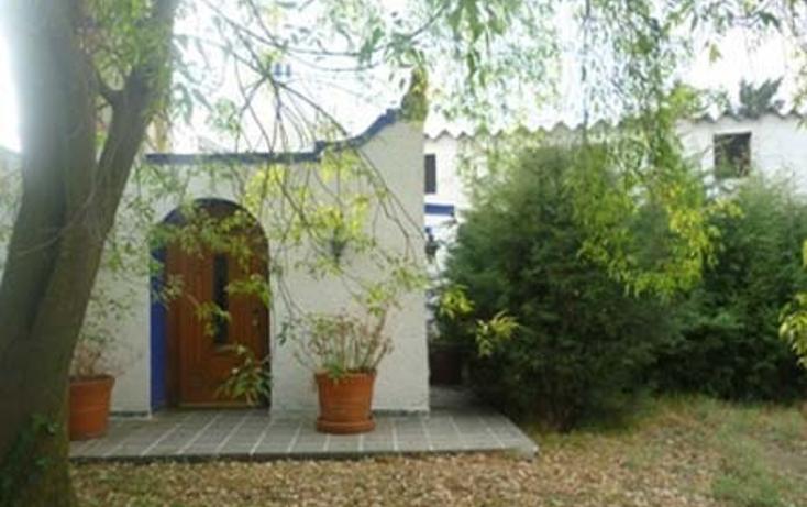 Foto de casa en venta en  , tlalmanalco, tlalmanalco, m?xico, 1589120 No. 10