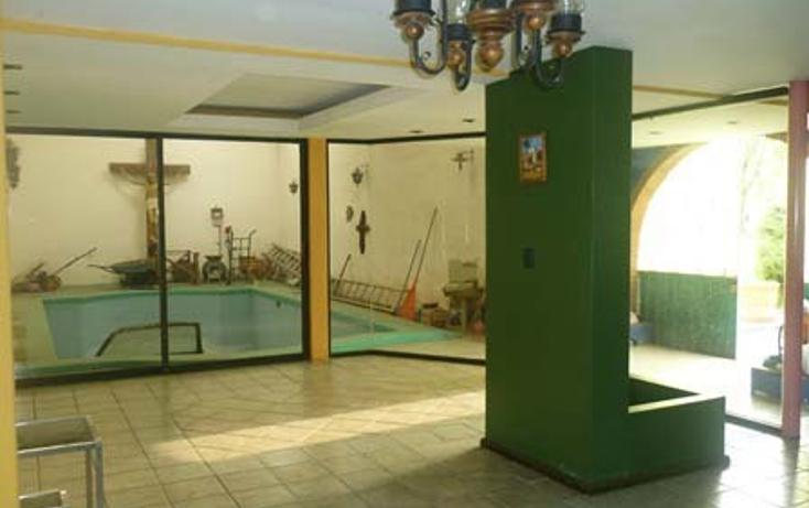 Foto de casa en venta en  , tlalmanalco, tlalmanalco, m?xico, 1589120 No. 11