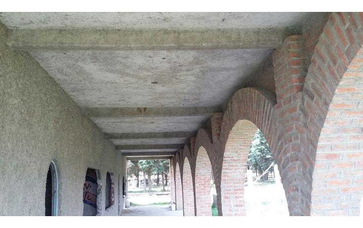 Foto de terreno habitacional en venta en  , tlalmanalco, tlalmanalco, m?xico, 1909427 No. 04