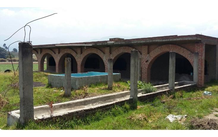 Foto de terreno habitacional en venta en  , tlalmanalco, tlalmanalco, m?xico, 1909427 No. 07