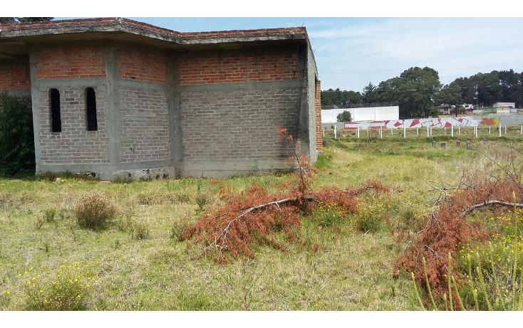 Foto de terreno habitacional en venta en  , tlalmanalco, tlalmanalco, m?xico, 1909427 No. 12