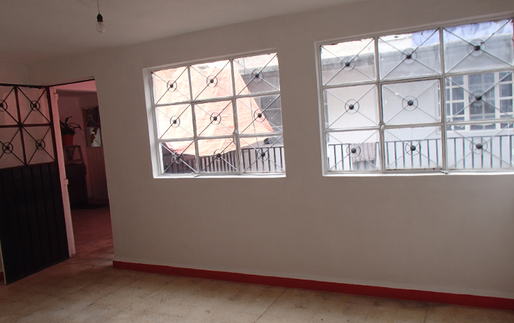 Foto de departamento en venta en  , tlalnemex, tlalnepantla de baz, méxico, 1732774 No. 01