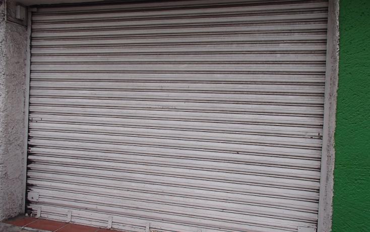Foto de departamento en venta en  , tlalnemex, tlalnepantla de baz, méxico, 1732774 No. 12