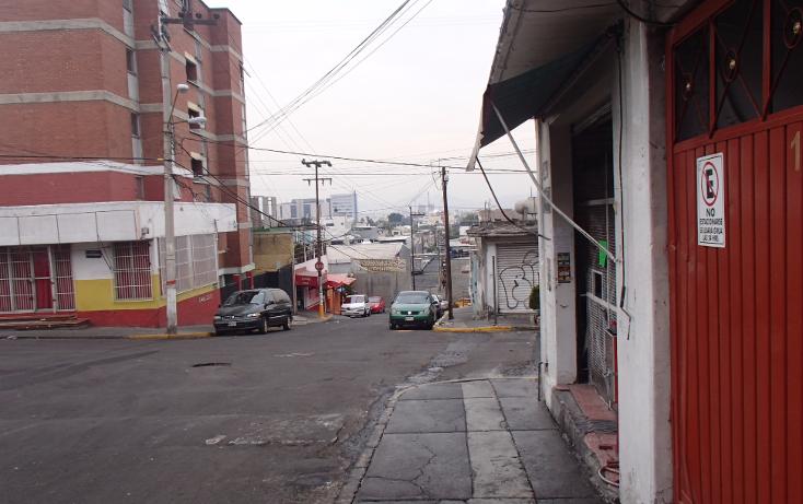 Foto de departamento en venta en  , tlalnemex, tlalnepantla de baz, méxico, 1732774 No. 14