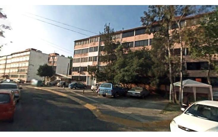 Foto de departamento en venta en  , tlalnemex, tlalnepantla de baz, méxico, 1849230 No. 01