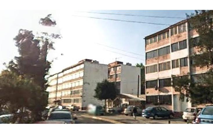 Foto de departamento en venta en  , tlalnemex, tlalnepantla de baz, méxico, 1849230 No. 02