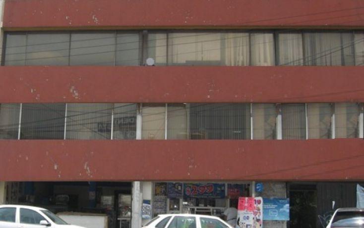 Foto de edificio en venta en, tlalnepantla centro, tlalnepantla de baz, estado de méxico, 1054635 no 01