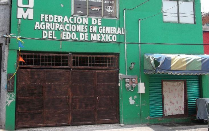 Foto de oficina en renta en, tlalnepantla centro, tlalnepantla de baz, estado de méxico, 1071337 no 14
