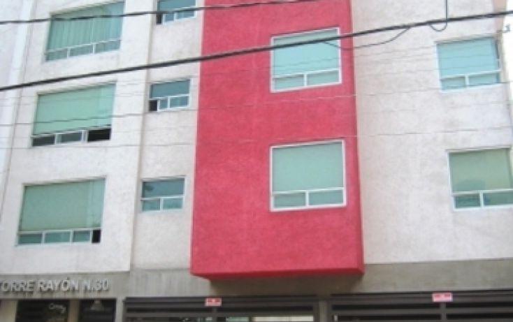 Foto de departamento en venta en, tlalnepantla centro, tlalnepantla de baz, estado de méxico, 2027073 no 01