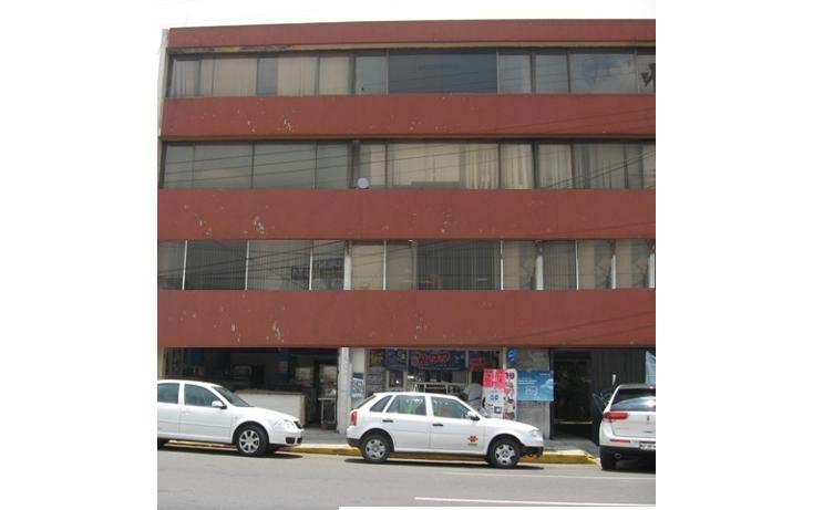 Foto de edificio en venta en  , tlalnepantla centro, tlalnepantla de baz, méxico, 1054635 No. 01