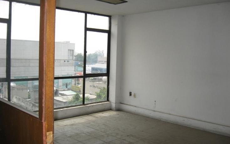 Foto de edificio en venta en  , tlalnepantla centro, tlalnepantla de baz, méxico, 1054635 No. 06