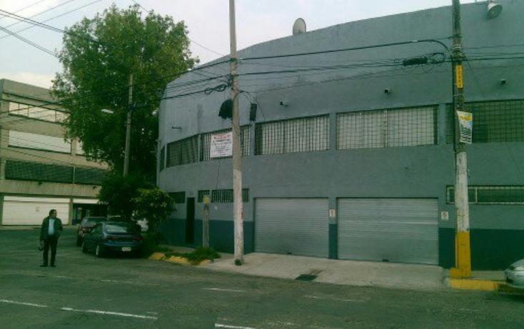 Foto de oficina en renta en  , tlalnepantla centro, tlalnepantla de baz, méxico, 1059207 No. 01