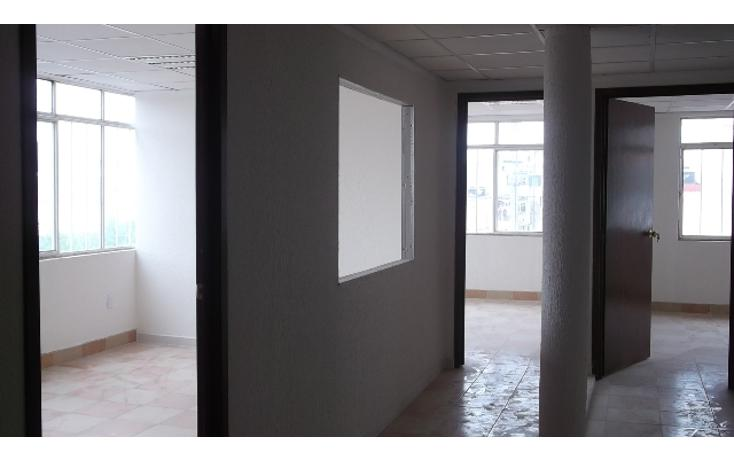 Foto de oficina en renta en  , tlalnepantla centro, tlalnepantla de baz, méxico, 1071337 No. 01