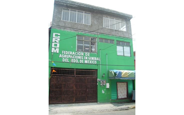 Foto de oficina en renta en  , tlalnepantla centro, tlalnepantla de baz, méxico, 1071337 No. 23
