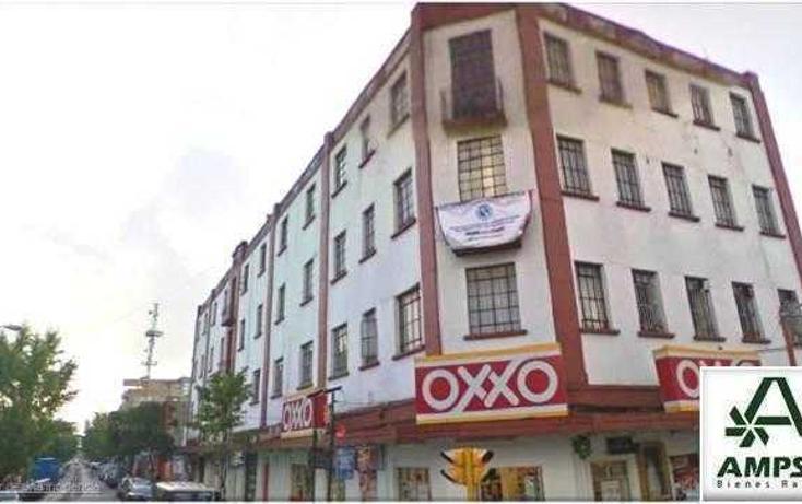 Foto de oficina en renta en  , tlalnepantla centro, tlalnepantla de baz, méxico, 1071489 No. 01