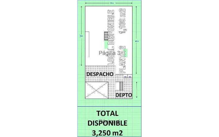 Foto de edificio en renta en  , tlalnepantla centro, tlalnepantla de baz, méxico, 1071535 No. 08